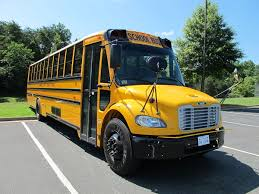 register to ride the bus to school