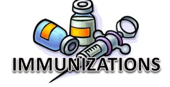 information regarding student immunization