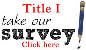 Title 1 Parent and Family Engagement Survey