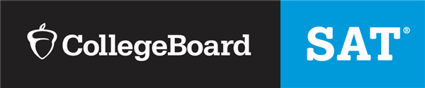 Collegeboard SAT logo opens page