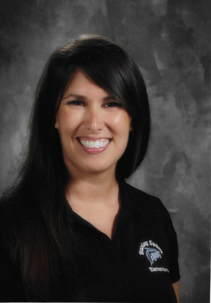 Shaina Moreira, Switlik teacher of the year