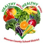 mcsd food services logo